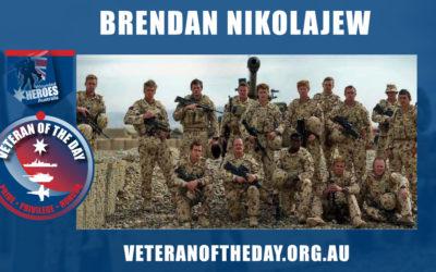 Brendan Nikolajew