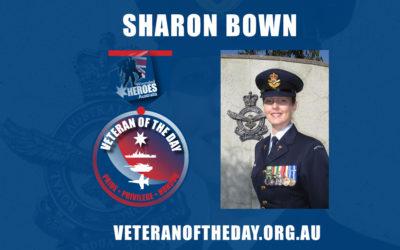 Sharon Bown