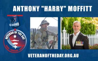 "Anthony ""Harry"" Moffitt"