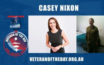 Casey Nixon