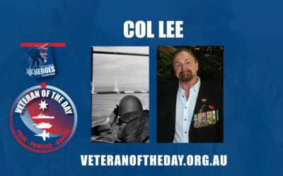 Col Lee